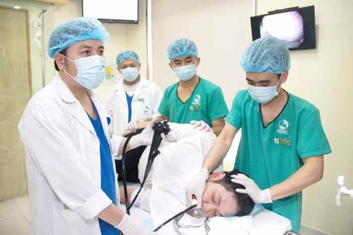 Tiêu chí lựa chọn bệnh viện chữa bệnh dạ dày