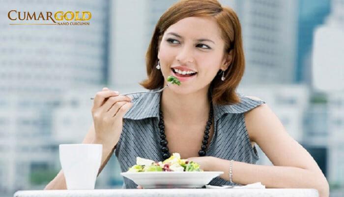 Phòng ngừa viêm loét hang môn vị cần có chế độ ăn uống tốt.