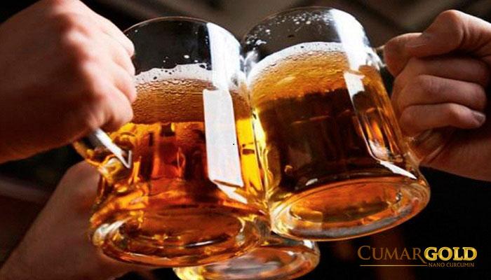 Tránh xa bia rượu