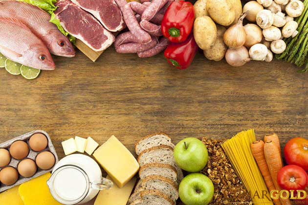 Người mắc viêm hang vị trào ngược dịch mật cần có chế độ ăn uống khoa học.
