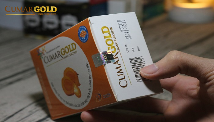 CumarGold review địa chỉ mua