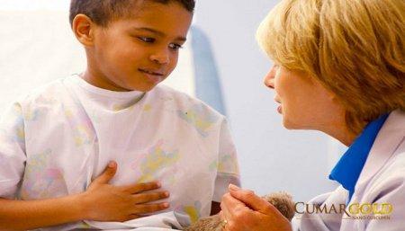 Những điều bạn phải biết về viêm loét dạ dày ở trẻ em