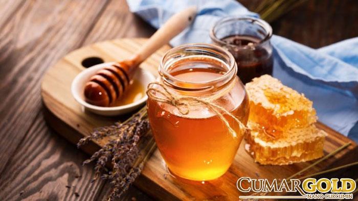 Mật ong giúp giảm tiết dịch acid cho dạ dày