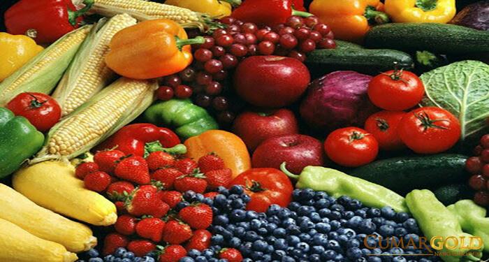 Người mắc viêm trợt hang vị nên chọn lọc trái cây khi ăn
