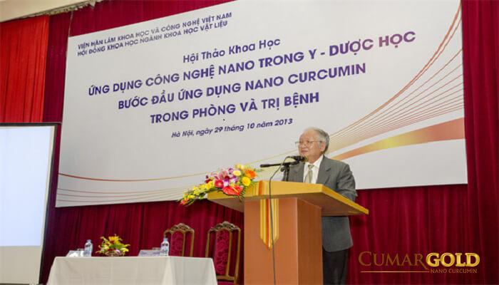 GS.TS Nguyễn Khánh Trạch