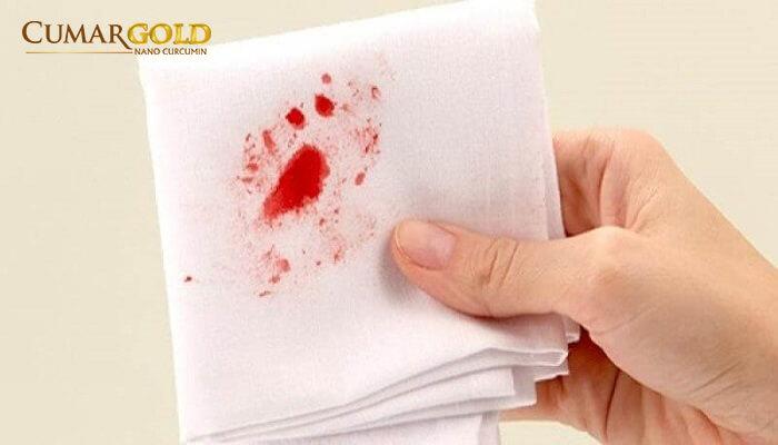 Đau dạ dày nôn ra máu rất nguy hiểm