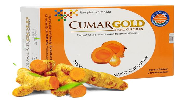 Nguồn gốc xuất xứ của sản phẩm CumarGold