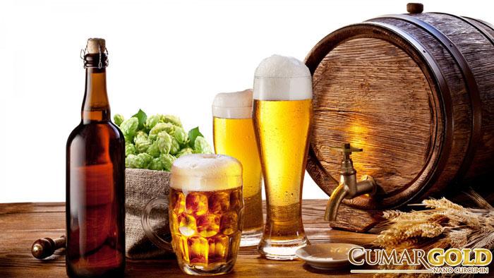 Không uống rượu bia và các chất kích thích