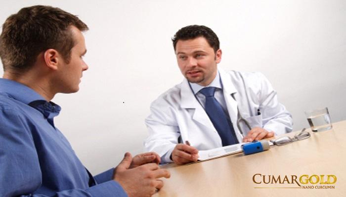 Trường hợp nên thăm khám bác sỹ