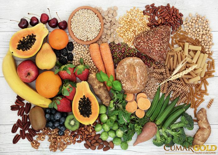Bổ sung các thực phẩm tự nhiên giúp hỗ trợ điều trị loét dạ dày