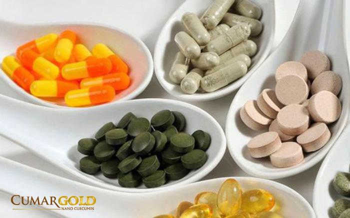 Sử dụng thực phẩm chức năng điều trị viêm loét dạ dày tá tràng