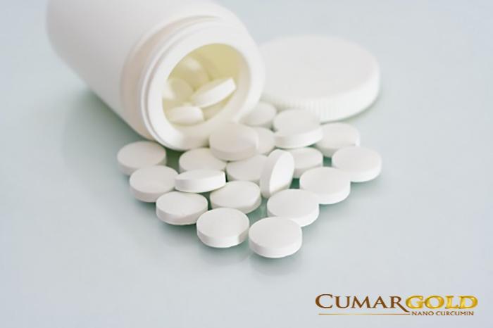Thuốc tăng bảo vệ niêm mạc điều trị viêm loét dạ dày tá tràng