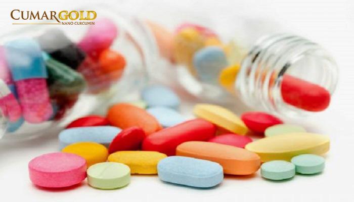 Thuốc giảm tiết acid dịch vị