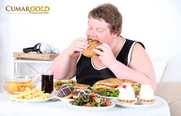 Tránh các loại thức ăn nhanh