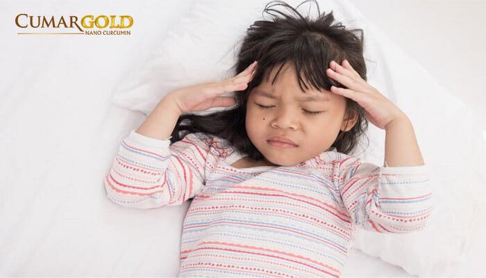 Bệnh viêm hang vị dạ dày ở trẻ em