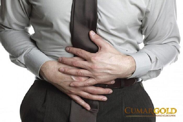 Triệu chứng đau dạ dày đại tràng