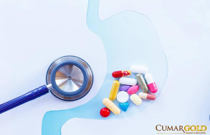 Viêm hang vị thì cần uống thuốc gì?