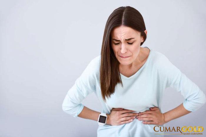 Viêm loét dạ dày tá tràng triệu chứng