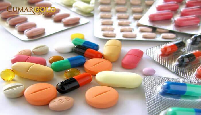 Thuốc kháng sinh tiêu diệt vi khuản HP