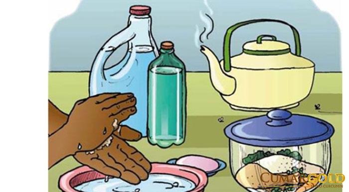 Ăn chín uống sôi để phòng ngừa vi khuẩn HP