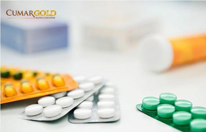 Một số thuốc làm gia tăng yếu tố tấn công dạ dày