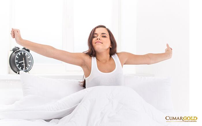 Phòng tránh viêm dạ dày tá tràng bằng cách đi ngủ sớm