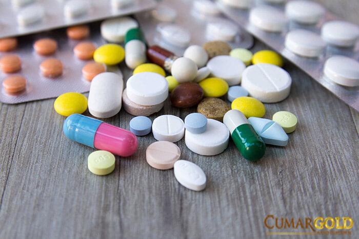 Sử dụng thuốc kháng sinh điều trị viêm loét dạ dày tá tràng