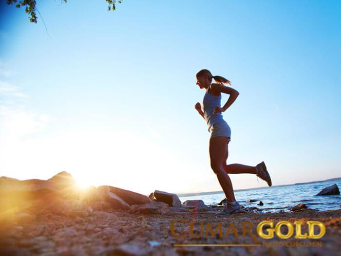 Tập thể dục phòng ngừa viêm loét dạ dày tá tràng