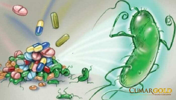 Phác đồ 3 thuốc và 4 thuốc