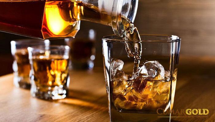 Rượu gây ra bệnh lý viêm loét dạ dày tá tràng