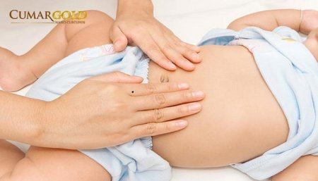 Viêm dạ dày ở trẻ em – Dấu hiệu & cách xử lý nhanh