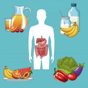 Giữ dạ dày khỏe – Bí quyết tăng cường sức đề kháng phòng dịch Corona