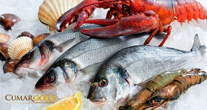 Viêm loét dạ dày nên ăn gì? nên ăn hải sản