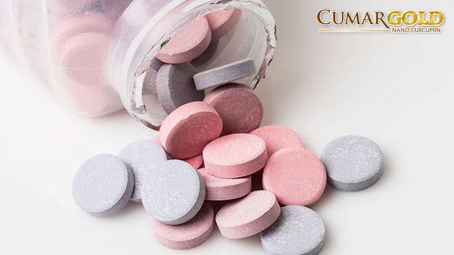 Điều trị viêm loét dạ dày tá tràng bằng thuốc Tây y