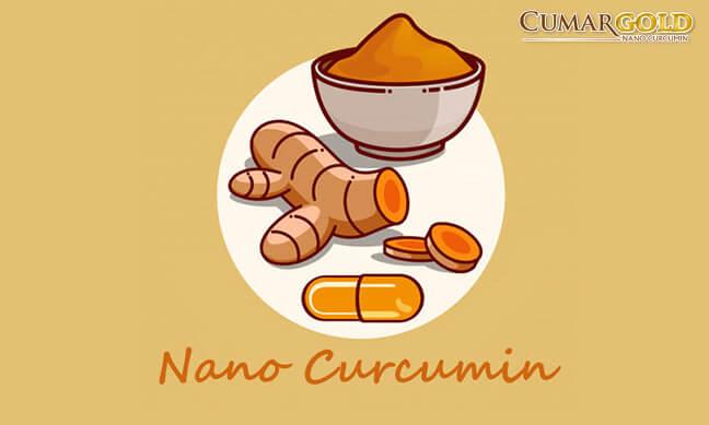 Nano Curcumin là bước tiến vượt bậc từ Curcumin trong nghệ