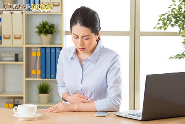 Cách giảm đau dạ dày nhanh, cấp tốc tại nhà