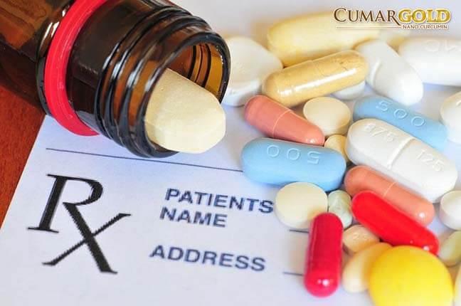 Điều trị viêm dạ dày bằng Tây y