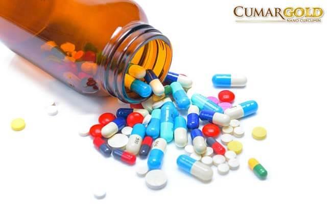 Điều trị viêm loét dạ dày bằng thuốc Tây y