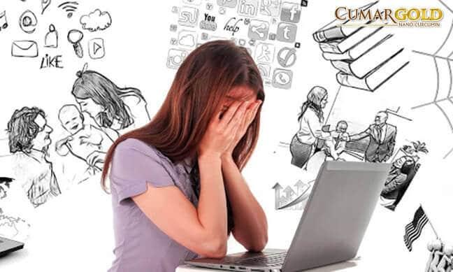Tại sao stress gây đau dạ dày?