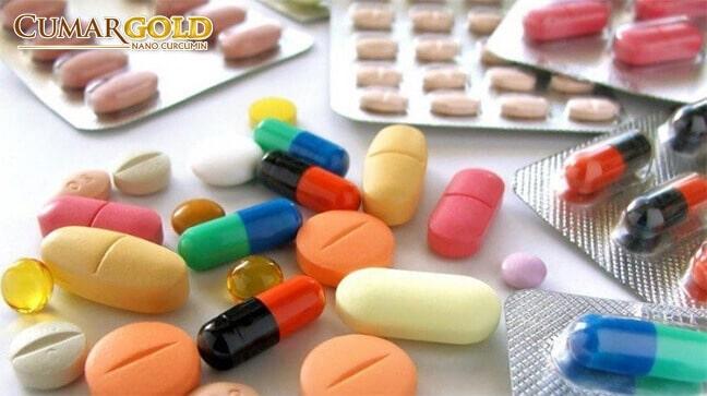 Thuốc Tây trị đau dạ dày cấp tính