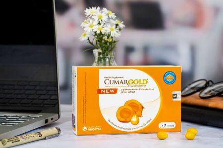 CumarGold New giải quyết mọi nỗi lo dạ dày được hàng triệu người Việt tin dùng