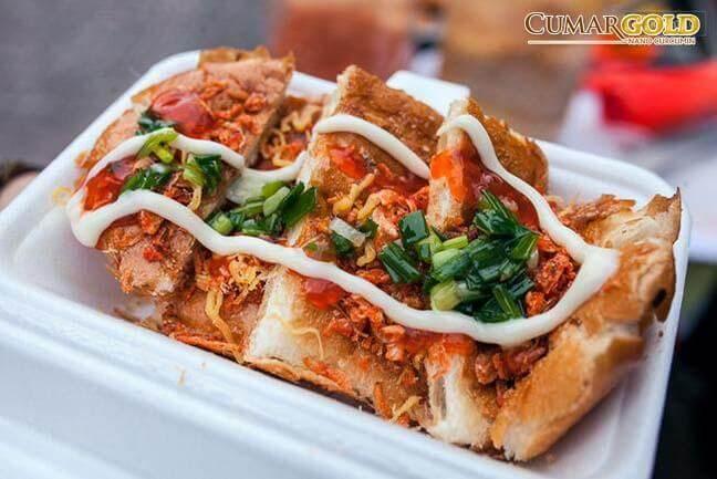 Người bị đau dạ dày nên ăn bánh mì nguyên cám, không nên ăn bánh mì trắng
