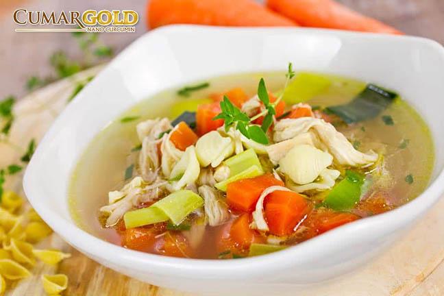 Thực phẩm giảm tiết acid dạ dày tốt cho niêm mạc dạ dày