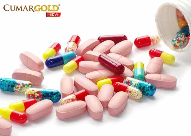 Bạn cần tuân thủ điều trị vi khuẩn HP bằng Tây y theo lời khuyên của bác sĩ