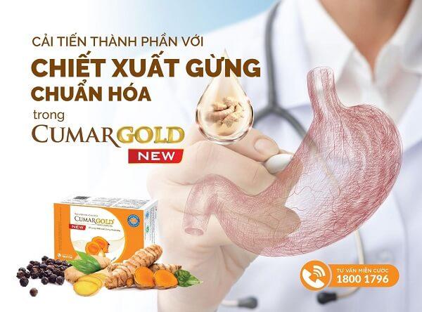 CumarGold New là sự lựa chọn của nghệ sĩ Hồng Vân và hàng triệu người Việt